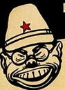 Tojo from WWII Poster, Hon. Spy