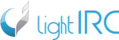 LightIRC logo