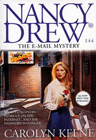 Nancy Drew, The E-mail Mystery